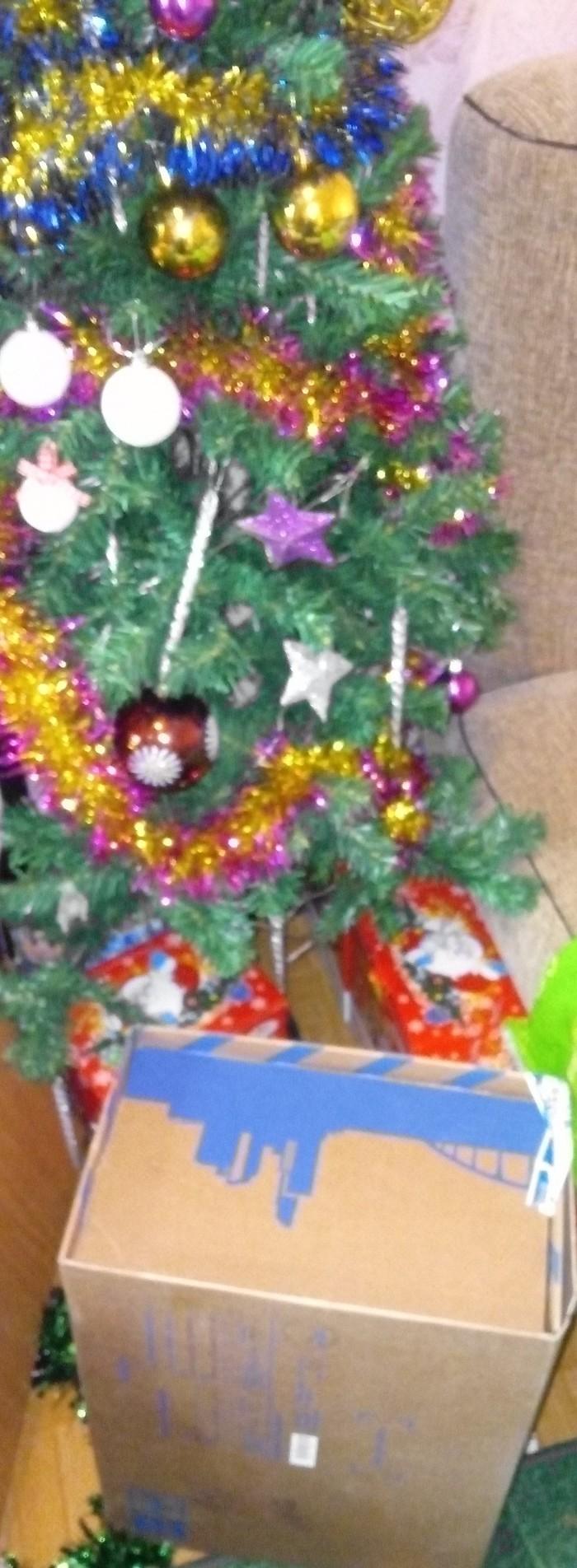 Отчёт АДМ - возобновления вера в чудеса (подарок от альтруиста) Новогодний обмен подарками, Обмен подарками, Длиннопост, Отчет по обмену подарками