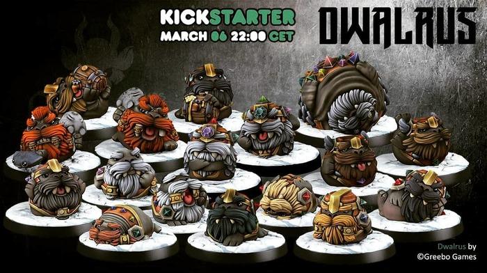 Greebo выкатили 2 новые фановые команды для Bloodbowl Настольные игры, Warhammer, Wh miniatures, Покраска миниатюр