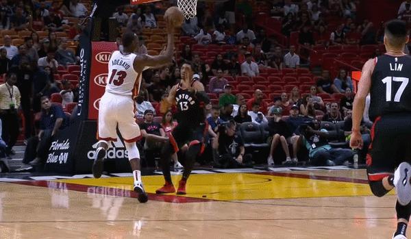 Лучший момент дня в НБА Спорт, Баскетбол, Nba, Деррик Джонс, Данк, Гифка