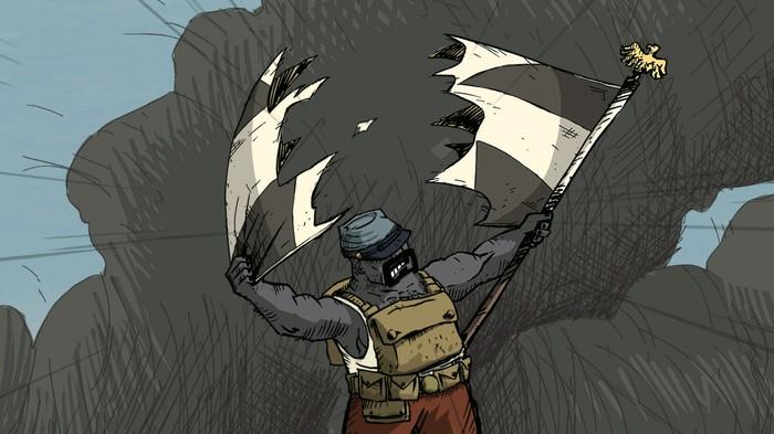Valiant Hearts: The Great War или они не состарятся. Игры, Valiant Hearts: The Great War, Рецензия, Длиннопост, Обзор, Компьютерные игры