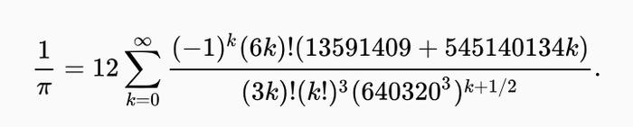 Новый мировой рекорд по вычислению числа пи: 31,4 трлн знаков Число пи, Habrahabr, Длиннопост, Распределенные вычисления, Google, Математика, Рекорд