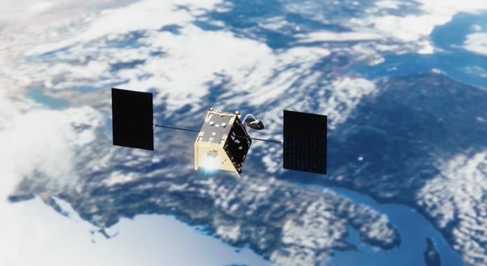 Во время первого тестового старта новой ракеты Ariane 6 будут запущены спутники OneWeb Ariane 6, Airbus, Arianespace, Oneweb, Союз, Спутник, Интернет, Космос, Видео, Длиннопост
