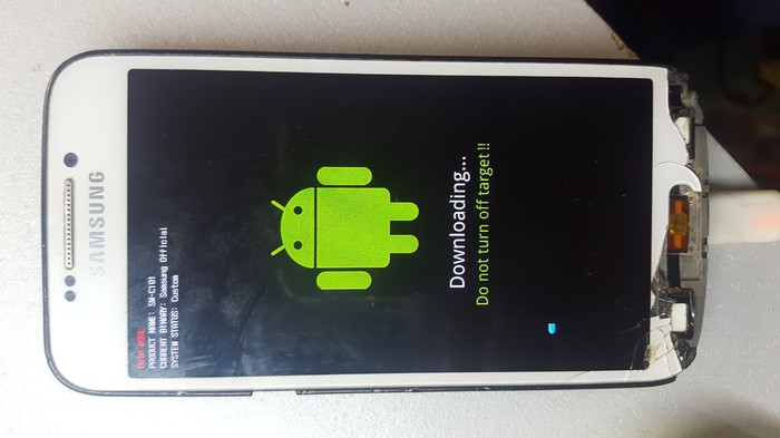 Samsung galaxy s4 zoom. увеличение памяти Samsung galaxy s4 zoom, Emmc, Замена Emmc, Длиннопост