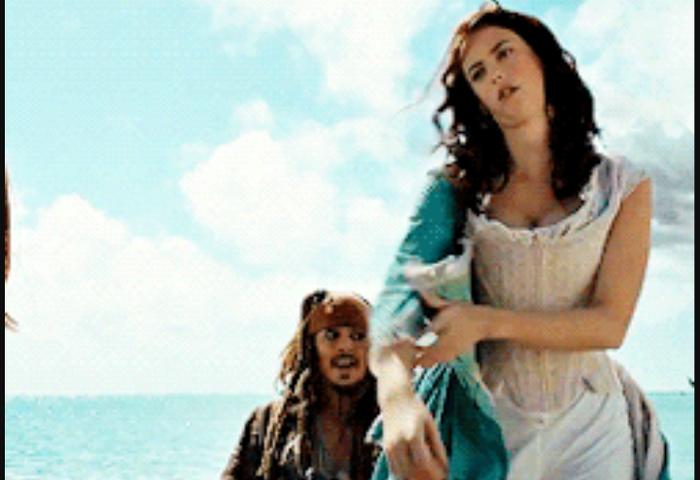 Новые правила на Пикабу. Новые Правила Пикабу, Пираты карибского моря, Капитан Джек Воробей, Цензура, Длиннопост