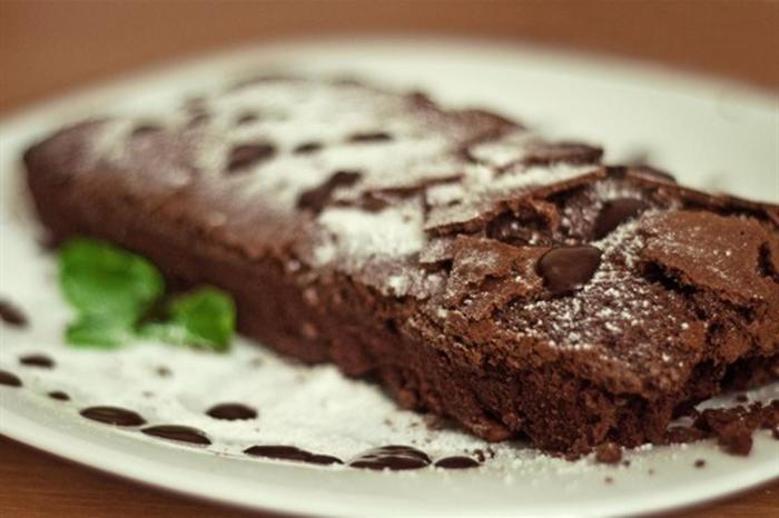Брауни (brownie) Десерт, Рецепт