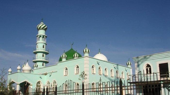 Прошу рассмотреть возможность переноса мечети за пределы жилых районов г. Якутска Петиция, Якутск, Мечеть