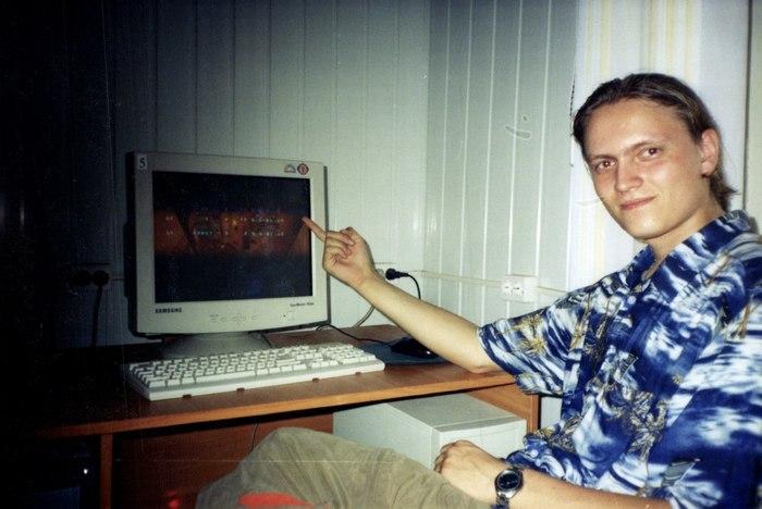 Почему киберспорт - это спорт. Геймерам и родителям - на личном примере с 2001 года. 2/3 Киберспорт, Counter-Strike, Dota, Warcraft, Компьютерные игры, Видео, Длиннопост, Znation