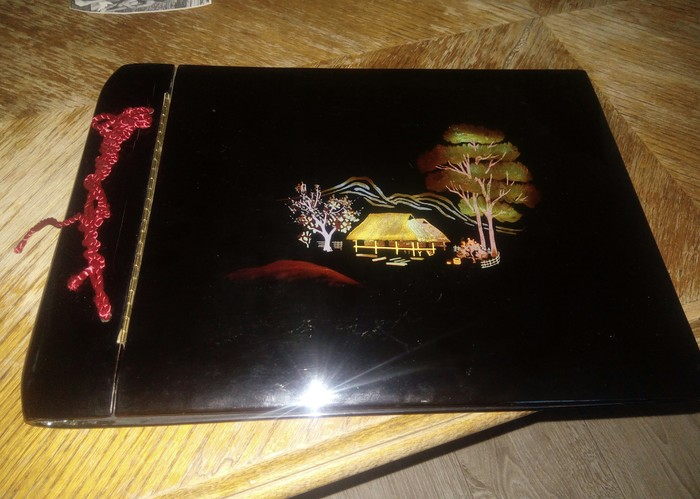Раритетищщо Раритет, Альбом, Длиннопост