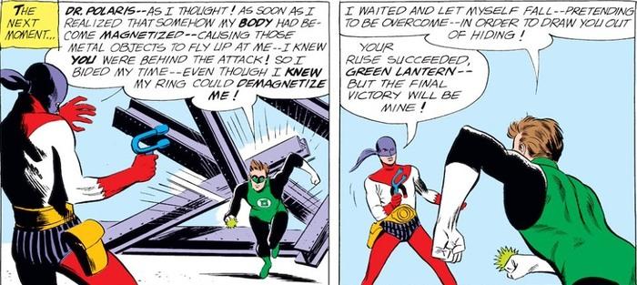 Погружаемся в комиксы: Green Lantern vol. 2 #21-30 Супергерои, Зеленый фонарь, DC Comics, Комиксы-Канон, Длиннопост