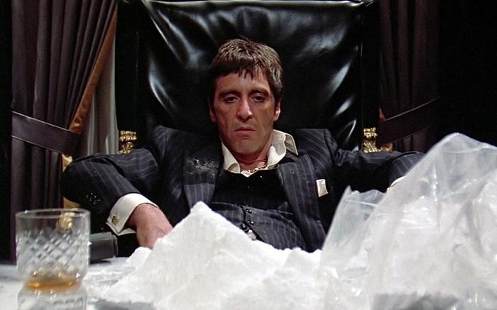 Чем заменяют наркотики на экране Одно Кино, Наркотики, Кокаин, Сигареты, Алкоголь, Семечки, Видео, Длиннопост