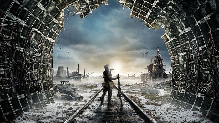 Deep Silver (издатель Metro Exodus) отзывает 5000 Steam ключей Metro Exodus, Steam, Epic Games Store, Deep silver, Metro, Ключи Steam