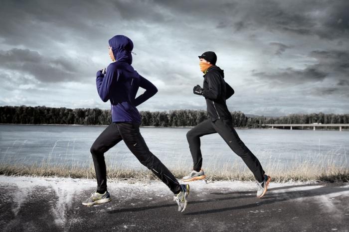 Весна – повод начать бегать? Бег, Физкультура, Спорт, Пробежка, Зарядка, ЗОЖ, Здоровье, Длиннопост