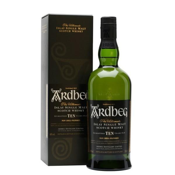 Ardbeg 10 y.o. Шотландский виски, Виски, Алкоголь, Выбор напитка