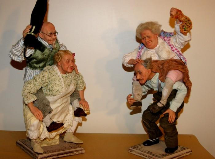 Куклы ручной работы. Деревенские забавы. Своими руками, Куклы ручной работы, Деревня, Длиннопост, Кукла, Ручная работа