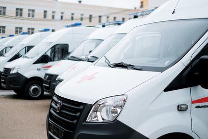 Российских водителей скорой обложили налогами и оставили без зарплат Люди, Медицина, Протест, Пермский край, Длиннопост, Негатив