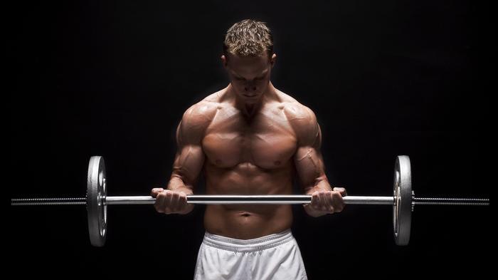 """""""Метод 21"""" - тренинг для любой мышечной группы Физкультура, Бодибилдинг, Спорт, ЗОЖ, Здоровье, Тренинг, Тело, Длиннопост"""