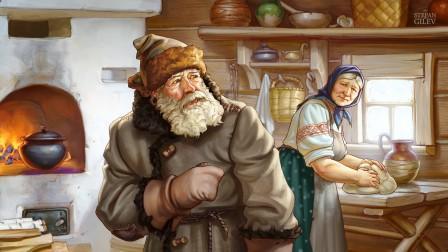 Почему в средние века у стариков не было маразма и склероза? История, Хронос, Старость, Факты, Средневековье, Быт, Культура, Яндекс Дзен