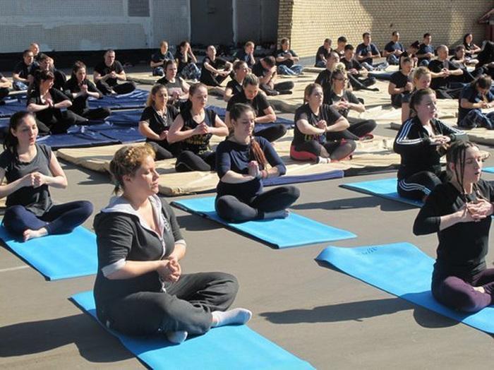 Православная экспертиза йоги в СИЗО поразила абсурдом Йога, Дворкин, Мизулина, ФСИН, Длиннопост