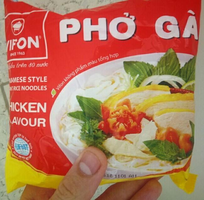 Доширакология. Рисовая лапша из братского Вьетнама Доширак, Обзор еды, Рисовая лапша, Вьетнамская кухня, Роллтон, Длиннопост