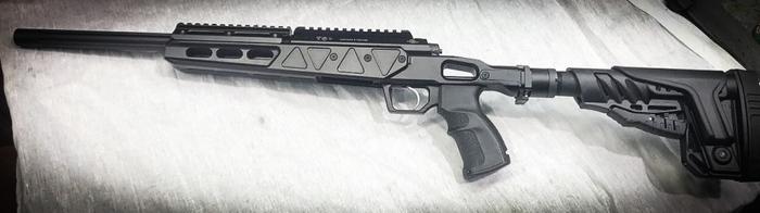 Новый впо-215 горностай с складным прикладом! Оружие, Гладкоствольное, 366ткм, Видео, Ружье