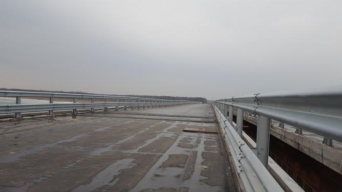 Мост М11, Мост