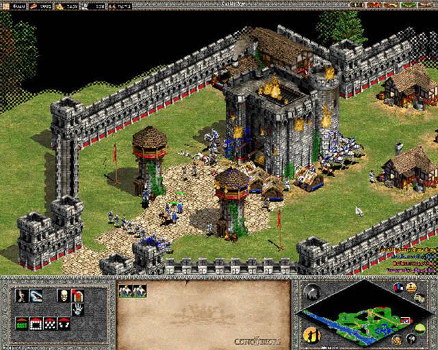 Кто, кроме «Героев»: ещё 10 памятных игр 1999-го Игры, Компьютерные игры, Ретро-Игры, Подборка, Топ, Counter-Strike, GTA, Юбилей, Длиннопост