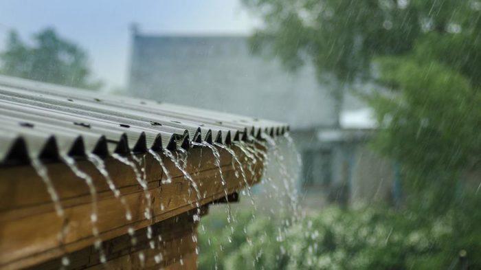 Почему у дождя есть запах? Вопрос, Интересное, Погода, Длиннопост