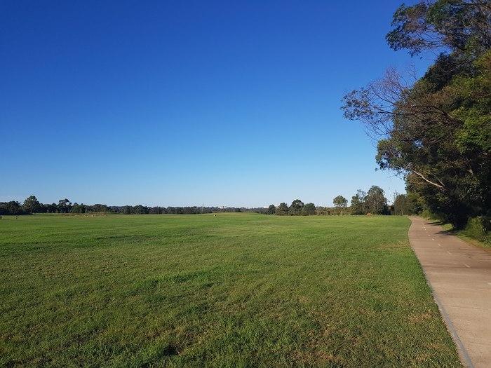 Жизни в субурбии (сабурбии) - Сидней, Австралия. Австралия, Урбанизм, Город, Длиннопост