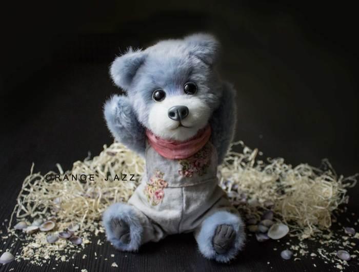 Мишка Мишка тедди, Мягкая игрушка, Ручная работа, Рукоделие без процесса, Своими руками, Длиннопост