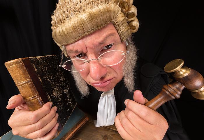 Пикабу творит чудеса Лига юристов, Судья, Автоюрист, Длиннопост