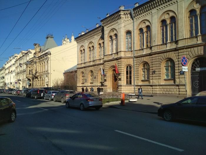 Петербург и автобардак на улицах Полиция, Санкт-Петербург, Бардак, Нарушение ПДД, Задолбали, Длиннопост