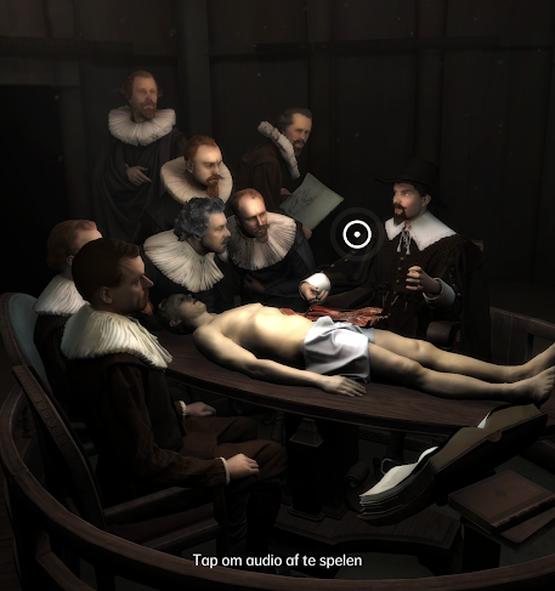 Дополненная реальность в смартфоне Дополненная реальность, Android, 3D, Игры, Приложение, Длиннопост