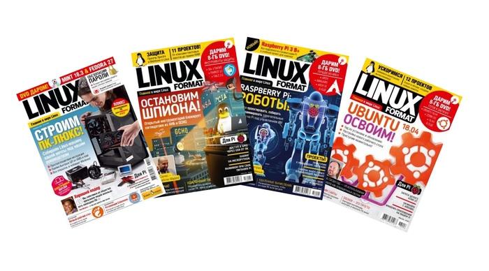 Статьи от CusDeb, опубликованные в Linux Format в 2018 Cusdeb, Nextcloud, Raspberry pi, Devuan, Raspbian, Debian, Linux, Pieman