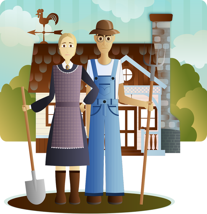 Как получить несколько гектаров земли фермеру.В развитом регионе и без особых проблем Фермер, Грант фермеру, Начинающий фермер, Из города в деревню, Сельская жизнь, Видео