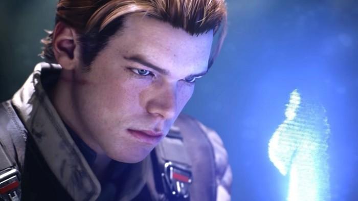 «Очередной белый мужик» — Интернет недоволен героем Star Wars Jedi: Fallen Order Star Wars, Игры, Толерантность, Star Wars Jedi: Fallen Order, Негатив