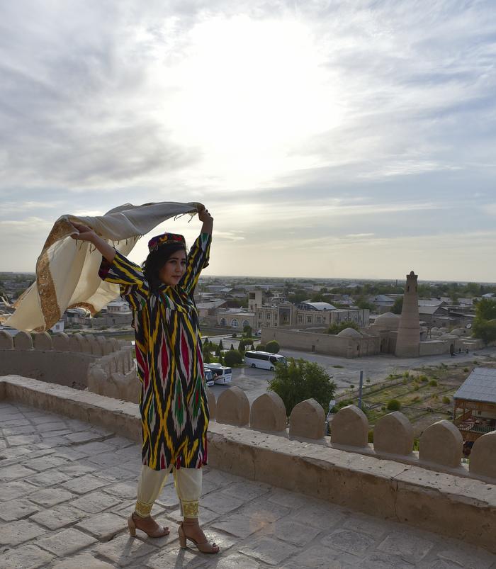 Узбекистан. Зарисовки Узбекистан, Путешествия, Зарисовка, Жанры, Люди, Длиннопост