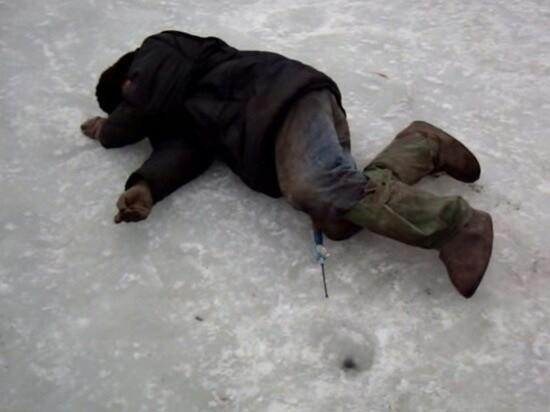 Способ рыбалки Рыбалка, Архангельск