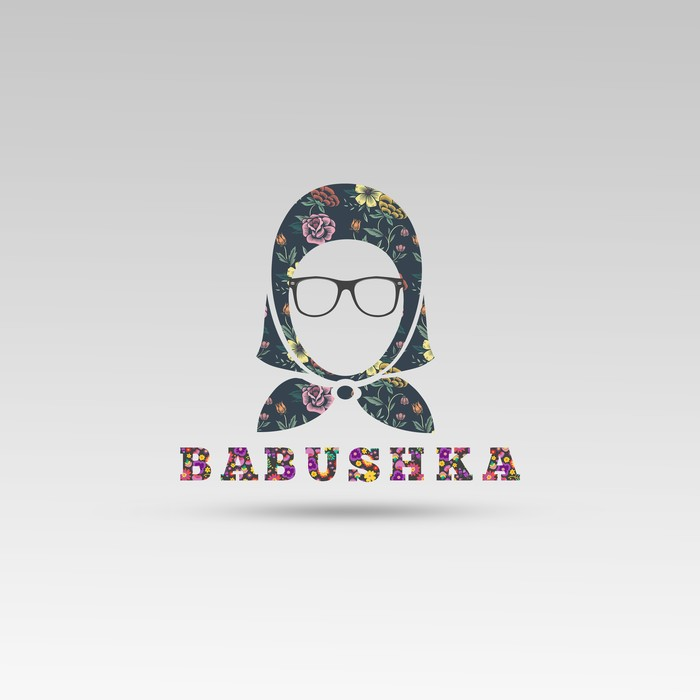 Babushka Babushka, Логотип, Adobe Illustrator, Photoshop, Длиннопост