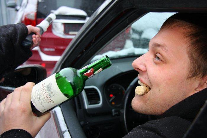 Сколько россиян готовы «сдать» пьяного водителя? Авто, Опрос, Длиннопост, Пьяный водитель