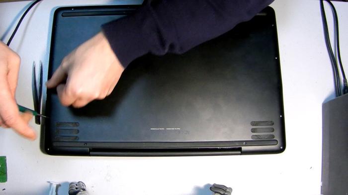 Ремонт ноутбука Razer Blade Pro 2017 за 400.000+ руб. Восстановление клавиатуры. Ремонт ноутбуков, Ремонт клавиатуры, Ремонт в Москве, Длиннопост, Видео