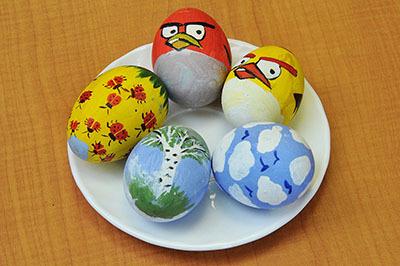 С наступающим яйцебитием !!!
