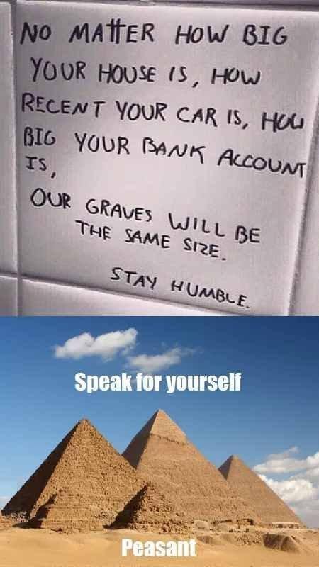 Мотивация не удалась Египет, Пирамида, Прикол