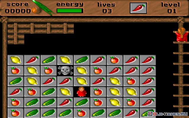 Помните эту игру?