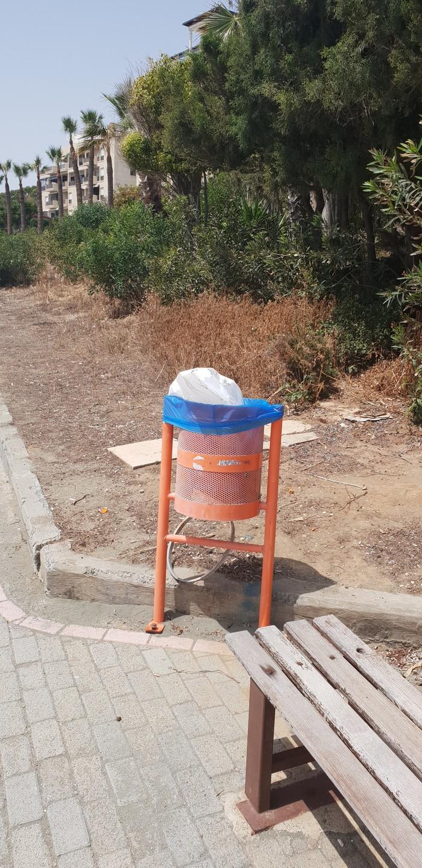 Гуляем мы сегодня по набережной Лимассола и вдруг.... Фотография, Кипр