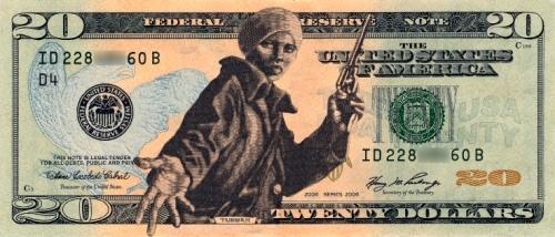 На новой 20-долларовой банкноте США будет чернокожая женщина Гарриет Табмен, боровшаяся за отмену рабства США, Доллар, Купюра, Банкноты, Рабство, Свобода
