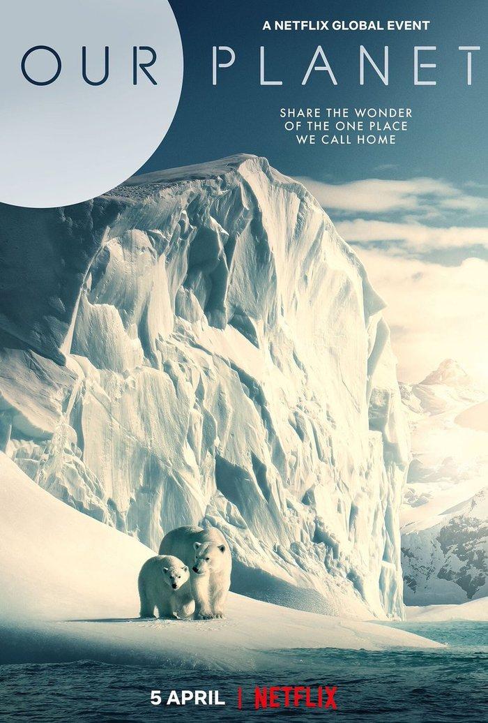 """""""Наша планета"""" - прекрасный документальный сериал. Советую посмотреть, Документальный фильм, Netflix, Сериалы, Видео, Длиннопост"""