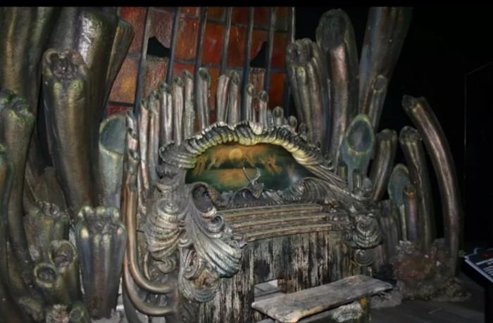 Помогите отдать орган в хорошие руки!!!! Длиннопост, Орган, Театр, Своими руками, Музыка, Декорации, Помощь, Без рейтинга