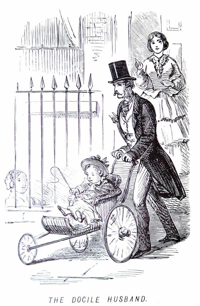 Винтажные детские коляски Коляска, История, Длиннопост