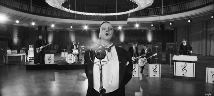 Смысл клипа Rammstein - Radio. Rammstein, Радио, Клип, Смысл, Интересное, Музыка, Скрытый, Длиннопост