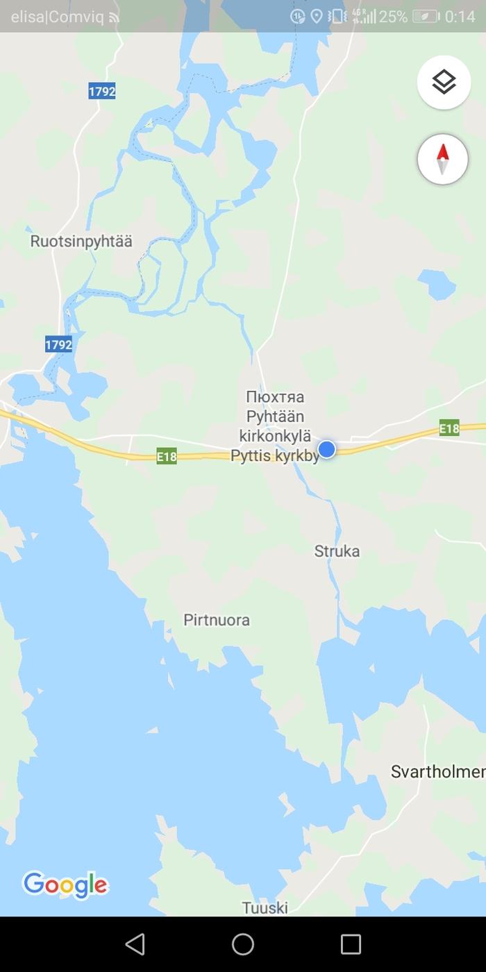 Срочно! Застали на трассе Финляндии. Требуется помощь пикабу! Без рейтинга. [Проблема решена] Финляндия, Трасса, Без рейтинга, Помощь сила Пикабу, Длиннопост